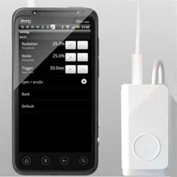 Дозиметр портативный для IOS и Android (Type3) - фото 5471