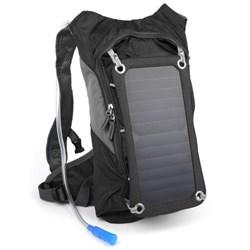 """Рюкзак с солнечной батареей """"SolarBag SB-285"""" - фото 5494"""