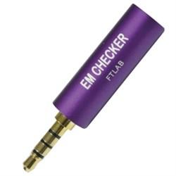 """Детектор ЭМИ """"FEC-001"""" (EM Checker) - фото 5502"""
