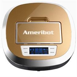 """Робот-пылесос """"Ameribot 720"""" - фото 5548"""