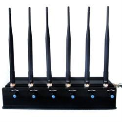 """Стационарный подавитель сотовых телефонов CDMA, GSM, 3G, 4G (LTE+WIMAX) """"СТРАЖ X6 ПРО"""" - фото 5589"""