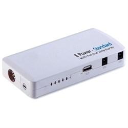 "Пуско-зарядное устройство ""E-POWER Standart 44,4 Вт/ч"" - фото 5599"