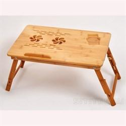 Столик для ноутбука SITITEK Bamboo 2 - фото 5603