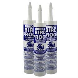 """Противоприсадный гель от птиц """"Bird Proof Gel"""" - фото 5673"""