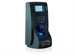 Биометрический считыватель LA2000-ID - фото 5753