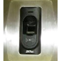 Кронштейн крепления считывателя ZKTeco TSA10 - фото 5812