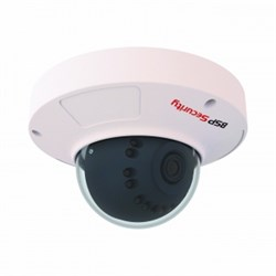 Видеокамера BSP Security 2MP-DOM-2.8 - фото 6020