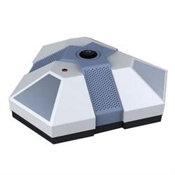 Видеокамера BSP Security 2MP-DOM-1.8 - фото 6021