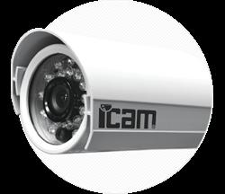 Видеокамера Panda StreetCAM 960s - фото 6130