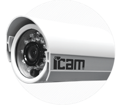 Видеокамера Panda StreetCAM_1080m - фото 6131
