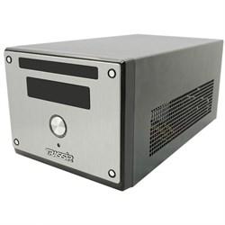 Видеорегистратор TRASSIR MiniNVR Hybrid 12 - фото 7661
