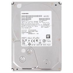 жесткий диск HDD 2ТБ, Toshiba DT01ACA200 - фото 8437