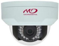 Видеокамера MicroDigital MDC-M8040FTD-30 - фото 8627