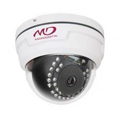 Видеокамера MicroDigital MDC-N7090WDN-30А - фото 8643