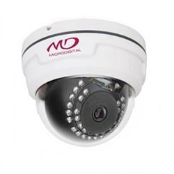Видеокамера MicroDigital MDC-N7090TDN-30 - фото 8644