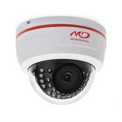 Видеокамера MicroDigital MDC-N7290FTN-24 - фото 8650