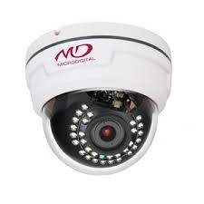Видеокамера MicroDigital MDC-AH7290WDN-30A - фото 8763