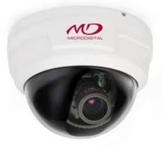Видеокамера MicroDigital MDC-AH7290VDN - фото 8768