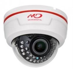 Видеокамера MicroDigital MDC-AH7260TDN-24 - фото 8771