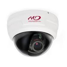 Видеокамера MicroDigital MDC-AH7260VDN - фото 8773