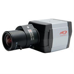 Видеокамера MicroDigital MDC-AH4260TDN - фото 8789