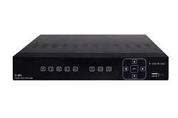 Видеорегистратор MicroDigital MDR-AH4590E - фото 8815