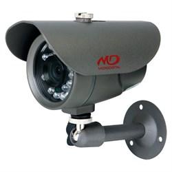 Видеокамера MicroDigital MDC-H6290FTD-24 - фото 8842