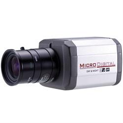 Видеокамера MicroDigital MDC-H4260CTD - фото 8854
