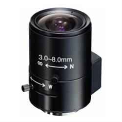 Объектив MicroDigital MDL-3080D-2.0M - фото 8884