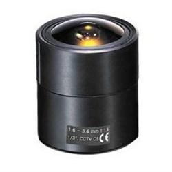 Объектив MicroDigital MDL-1634D - фото 8888