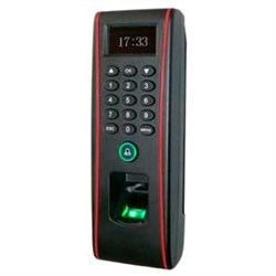 Биометрический считыватель Smartec ST-FR032EK - фото 8928