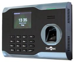 Биометрический терминал Smartec ST-FT161EM - фото 8936