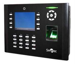 Биометрический терминал Smartec ST-FT680EM - фото 8937