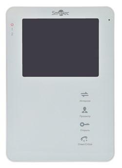 Вызывная панель Smartec ST-MS204M-WT - фото 8993