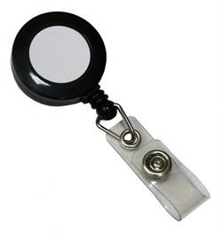 Ретрактор Smartec ST-AC201RT-BK - фото 9038