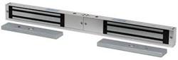 Электромагнитный замок Smartec ST-EL250MLD - фото 9055