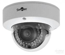 Видеокамера Smartec STC-IPM3587A/1 - фото 9145