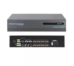 Видеорегистратор Smartec STR-HD1616 - фото 9220