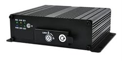 Автомобильный видеорегистратор PTX ВИЗИР-3C (2SD) - фото 9440