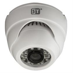Видеокамера Space Technology ST-4001 (объектив 2,8mm) - фото 9479