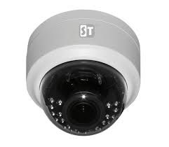 Видеокамера Space Technology ST-177 М IP HOME (2,8-12mm) - фото 9492