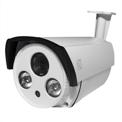 Видеокамера Space Technology ST-120 IP HOME (объектив 2,8mm) POE - фото 9497