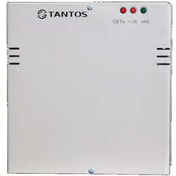 Бесперебойный блок питания Tantos ББП-30 V.4 PRO - фото 9834