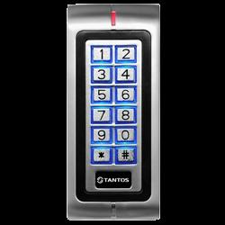 Кодонаборная панель Tantos TS-KBD-EM Metal - фото 9859