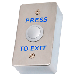 Кнопка выхода Tantos TS-EXIT - фото 9868