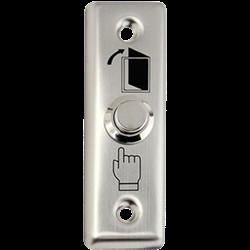 Кнопка выхода Tantos TDE-02 - фото 9870