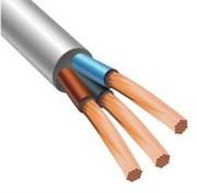 Силовой кабель ПВС 3х1