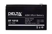 Аккумулятор Delta DT1212