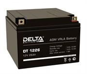 Аккумулятор Delta DT1226