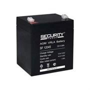 Аккумулятор Security Force SF 12045